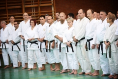 Shito Ryu Karate - Yoshiharu Hatano - Eger - 2016 -10