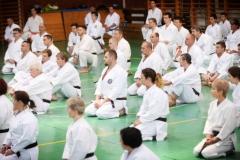 Shito Ryu Karate - Yoshiharu Hatano - Eger - 2016 -18