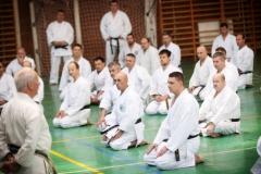 Shito Ryu Karate - Yoshiharu Hatano - Eger - 2016 -19