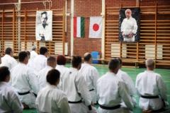 Shito Ryu Karate - Yoshiharu Hatano - Eger - 2016 -2