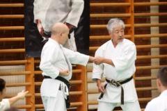 Shito Ryu Karate - Yoshiharu Hatano - Eger - 2016 -20