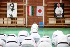 Shito Ryu Karate - Yoshiharu Hatano - Eger - 2016 -3