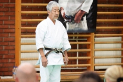 Shito Ryu Karate - Yoshiharu Hatano - Eger - 2016 -4