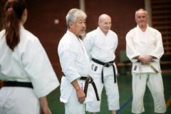 Shito Ryu Karate - Yoshiharu Hatano - Eger - 2016 -7