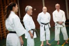 Shito Ryu Karate - Yoshiharu Hatano - Eger - 2016 -8