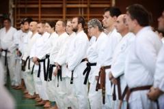 Shito Ryu Karate - Yoshiharu Hatano - Eger - 2016 -9