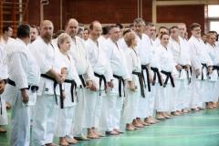Shito Ryu Karate - Yoshiharu Hatano - Eger - 2016 -1