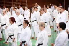Shito Ryu Karate - Yoshiharu Hatano - Eger - 2016 -16