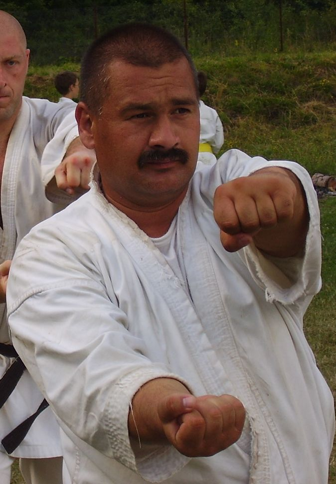 Hornyák István